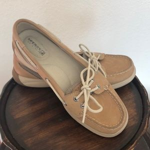Sperry Top Siders Sz 7.5 M